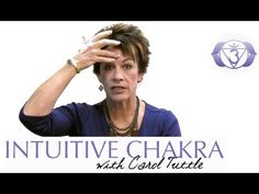How To Open The Third Eye Chakra (Ajna) | Chakra Healing With Carol Tuttle