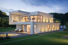 #Arta #Kunst #Haus #Architektur  Foto: Kern-Haus mehr auf livvi.de