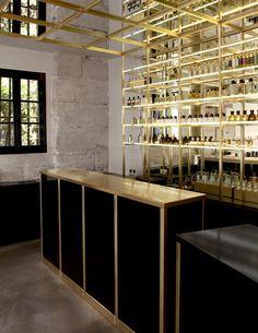 paris: liquides store