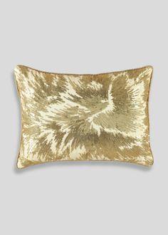 Sequin Cushion (40cm x 30cm)