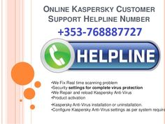 Kaspersky Support Australia Team is available 24 hours to assist customers. Our highly experienced specialists provide any types of help of Kaspersky customer support team. Anytime you can dial our toll-free + Kaspersky support Australia. Tech Support, Customer Support, Hifi Audio, Ireland, Numbers, Activities, Australia, Free, Vinyls