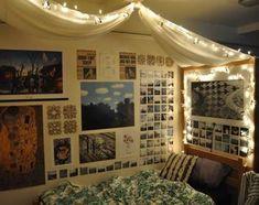 Easy DIY bedroom decor