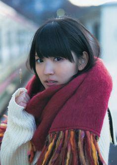 kojimmblr: Airi Suzuki