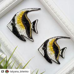 handmade розыгрыши МК в Instagram: «Автор @tatyana_bilenko Здравствуй, инстамир! Процесс создания этих рыбок собрал самое большое количество💕💗💖💞 на моей маленькой…»