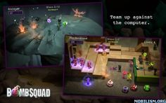 BombSquad v1.4.116 (Pro Edition)Requirements: 4.0+Overview: Blow up your friends in mini-games ranging from capture-the-flag to hockey!  Featuring gratuitous explosions, advanced ragdoll face-plant physics, pirates, ninjas, barbarians, insane chefs,...