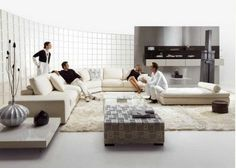 Natuzzi Leather Sectional Reviews