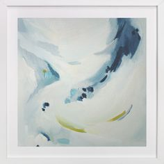 """""""Concord II"""" - Art Print by Megan Kelley in beautiful frame options and a…"""