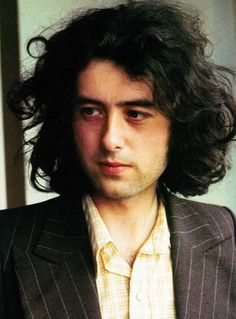 Jimmy Page, you are perfect