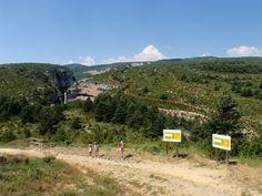 Espeleo Club de Descenso de Cañones (EC/DC): Basender Canyon (Lecina, Sierra de Guara) [Vertica...