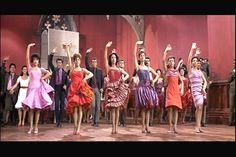 Photo by isa_jera Anita West Side Story, West Side Story Characters, Colored Girls, Rita Moreno, Natalie Wood, Twitter Headers, Color Guard, Chris Evans, Dress Ideas