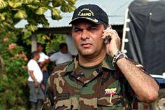 Junto con sus hombres de confianza crearon cuatro grupos paramilitares en la Costa Caribe y Norte de Santander. Esta es la historia que ha reconstruido la Unidad de Justicia y Paz de la Fiscalía.