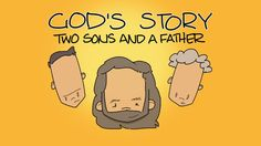 The prodigal son is a story. It's all about how much God loves us. You can find the story in Luke 15:11-32.  Check out more…
