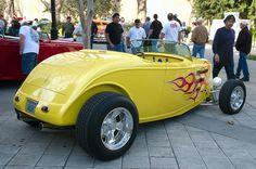 Grand National Roadster Show - Pomona Fairgrounds - Pomona, CA