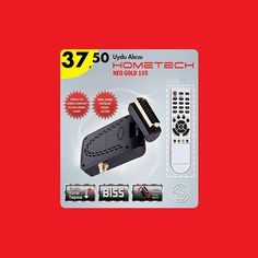 #Hometech NEO GOLD 105 uydu alıcısı 37,50TL fiyatı ile 30 Temmuz Perşembe #A101 marketlerde!  http://blog.hometech.com.tr/a101-neogold-105/