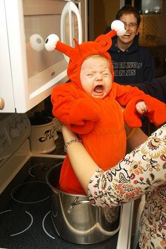 parenting... you're doing it right.