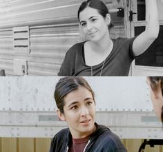 Tara | The Walking Dead