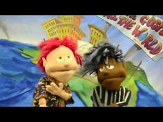 Sunny & Beamer Show - Jesus Calms the Storms in Our Lives - YouTube