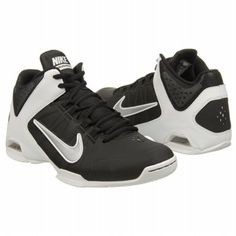 Nike Basketball Shoes Size 9 Air Visit Pro
