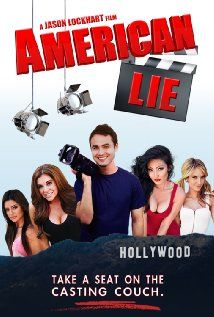 American Lie Movie Release Date : 12th Mar 2013, Director: Jason Lockhart, Producer: Brian Karr, Language: English, Genere : Comedy
