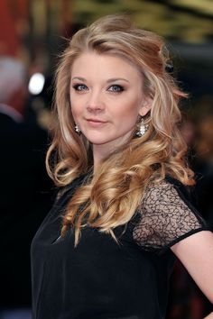 Natalie Dormer has been cast in The Hunger Games: Mockingjay — Part 1 and Part 2 .