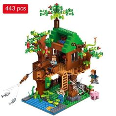 1pc Kids Castle Model Miniature Assembly Diy Educational Crafting Building Block Artwork Kits Toy Gifts For Gift Toy Kids Toys & Hobbies Architecture/diy House/mininatures