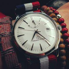 Orient Star Classic - http://bit.ly/1szOt6i #orientwatch