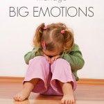 Helping Little Girls Manage Big Emotions