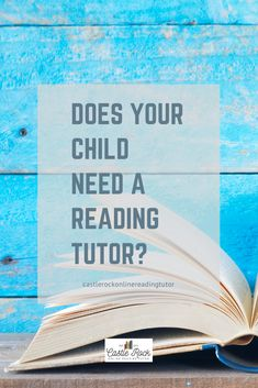 Are you looking for a reading tutor? Do you know what to look for in a reading tutor? The questions to ask? This post will share some popular questions and what to look for in a reading tutor. Reading Tutoring, Reading Fluency, Reading Resources, Reading Strategies, Tutoring Business, Rock Online, Gillingham, Struggling Readers, Online Tutoring