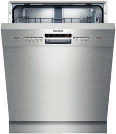 Siemens SN45L530EU - iQ500 - Onderbouw afwasmachine