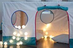 Tablecloth Playhouse