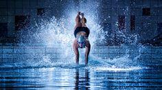 Todays photo: dive!