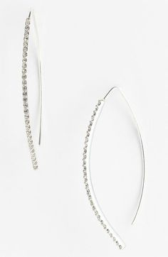 Judith Jack Linear Earrings available at #Nordstrom