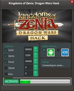 Kingdoms-of-Zenia-Dragon-Wars-Hack-v3.0