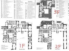 lanhydrock-floorplan.jpg (635×467)