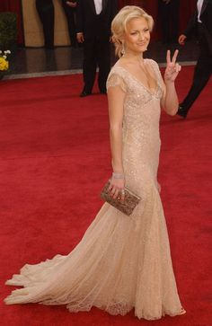 Kate Hudson. My life long Icon