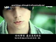 Yen-J 严爵 - Good Things 好的事情 English & Pinyin Karaoke Subs - YouTube; U dun even know if u shud wait a little longer or let go.... Tho u kp telling urself to let go, bt ur heart was too stubborn to let go. Love is giving blessings to each other even watever hapens later. U can only pray ur stronger day by day, watever hapens, thres always gd reasons behind it.