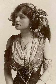 Albanian traditional women costume