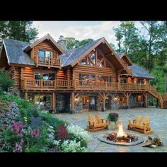 1000 Images About Cabin On Pinterest Trophy Rooms Log