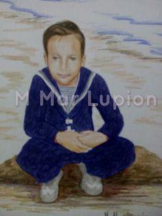 #Retratos Blog, Painting, Art, Libros, Illustrations, Portraits, Art Background, Painting Art, Kunst