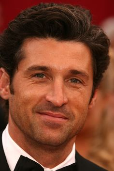 Patrick Dempsey - The Cut