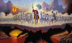 Jesus christ wallpapers and Christian religious images of our savior Revelation 19, La Sainte Bible, Bibel Journal, Jesus Second Coming, Jesus Return, Jesus Is Lord, King Jesus, King Of Kings, Celestial