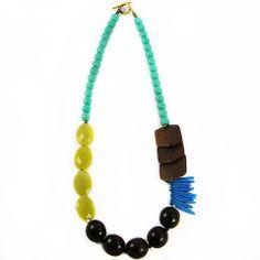 Big Sur necklace