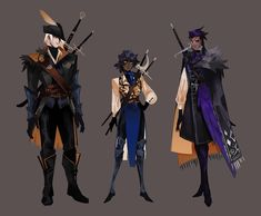 Dnd Art, Vampire Hunter, Dungeons And Dragons, Fantasy, Anime, Twitter, Inspiration, Artist, Character Ideas