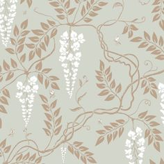 EGERTON 81/13055 - Collection of flowers - Cole & Son