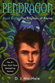 The Pilgrims of Rayne (Pendragon Series #8)