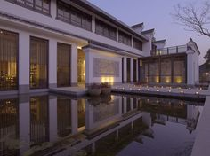 Amanfayun - Aman resorts - Hôtel de luxe