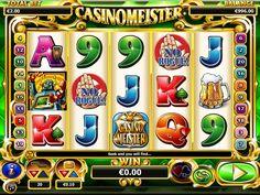 Probiere jetzt unsere Neusten aus kostenlos Spielautomaten Spiel Casinomeister - http://freeslots77.com/de/casinomeister/