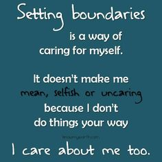Boundaries are super important in ANY type of relationship/friendship. Once those boundaries are crossed, they can never be trusted again.