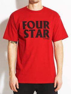 #Fourstar Four Hero #Tshirt $16.99