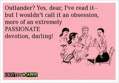 "I prefer the word ""addiction"" myself. :-)"
